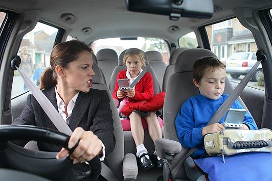Leren rijden op een rijschool kan tijd en geld besparen!