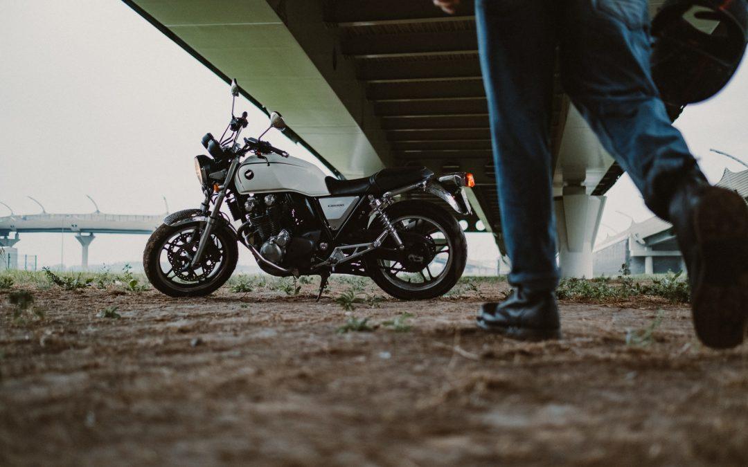 Hoe kies je banden voor je motorfiets?